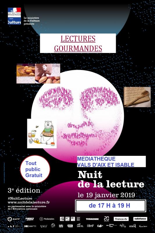Aff1 nuitlecture2019 affiche
