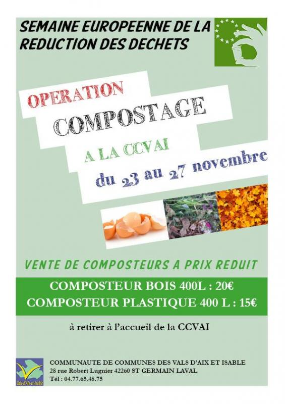 Affiche operation compostage serd 2020 v2